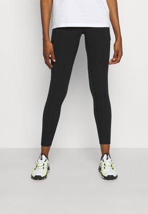 WINDGATES™ EU II LEGGING - Leggings - black