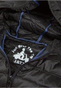 JOTT - CLOE - Down jacket - black - 6