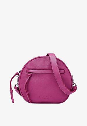 GRACE - Across body bag - roseberry