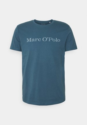 SHORT SLEEVE - T-shirt z nadrukiem - deep dive
