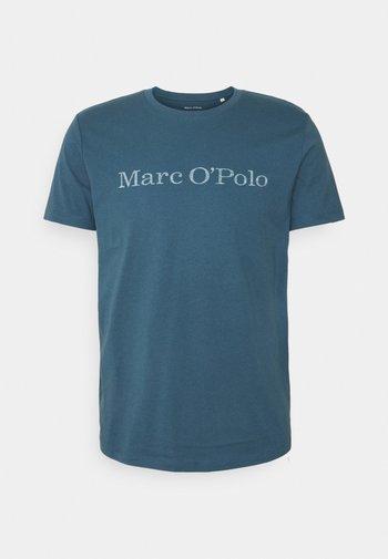 SHORT SLEEVE - Print T-shirt - deep dive