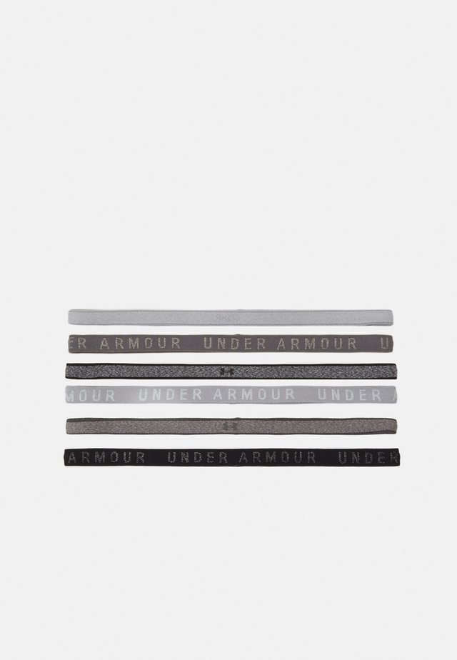 MINI HEADBAND 6 PACK - Jiné - overcast gray