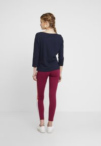 Tommy Hilfiger - COCO - Leggings - purple - 2