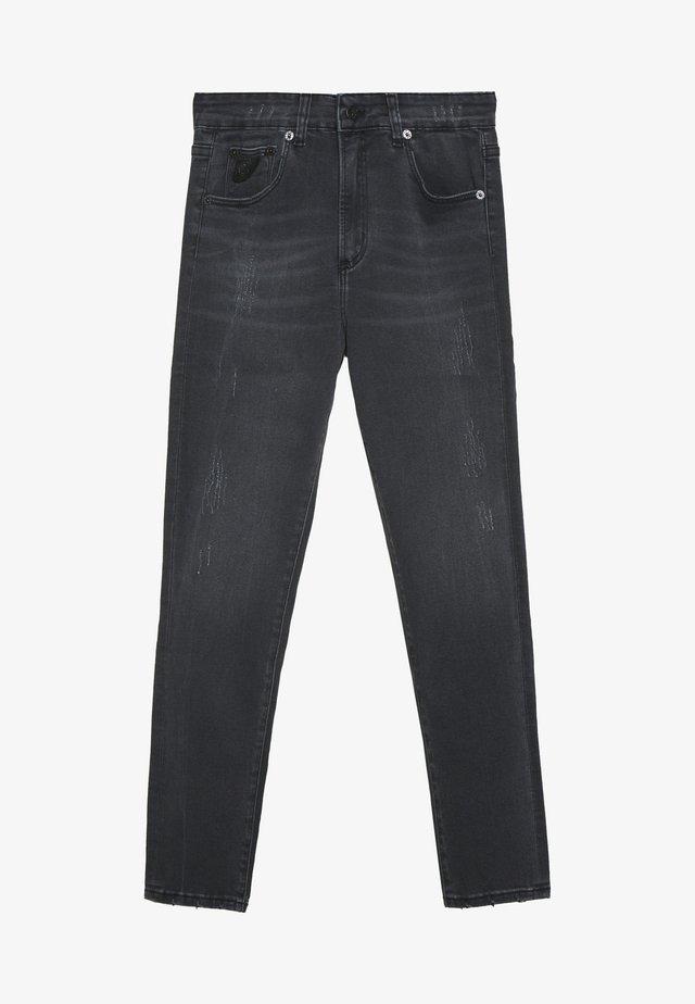 CELIA - Jeans Skinny - black