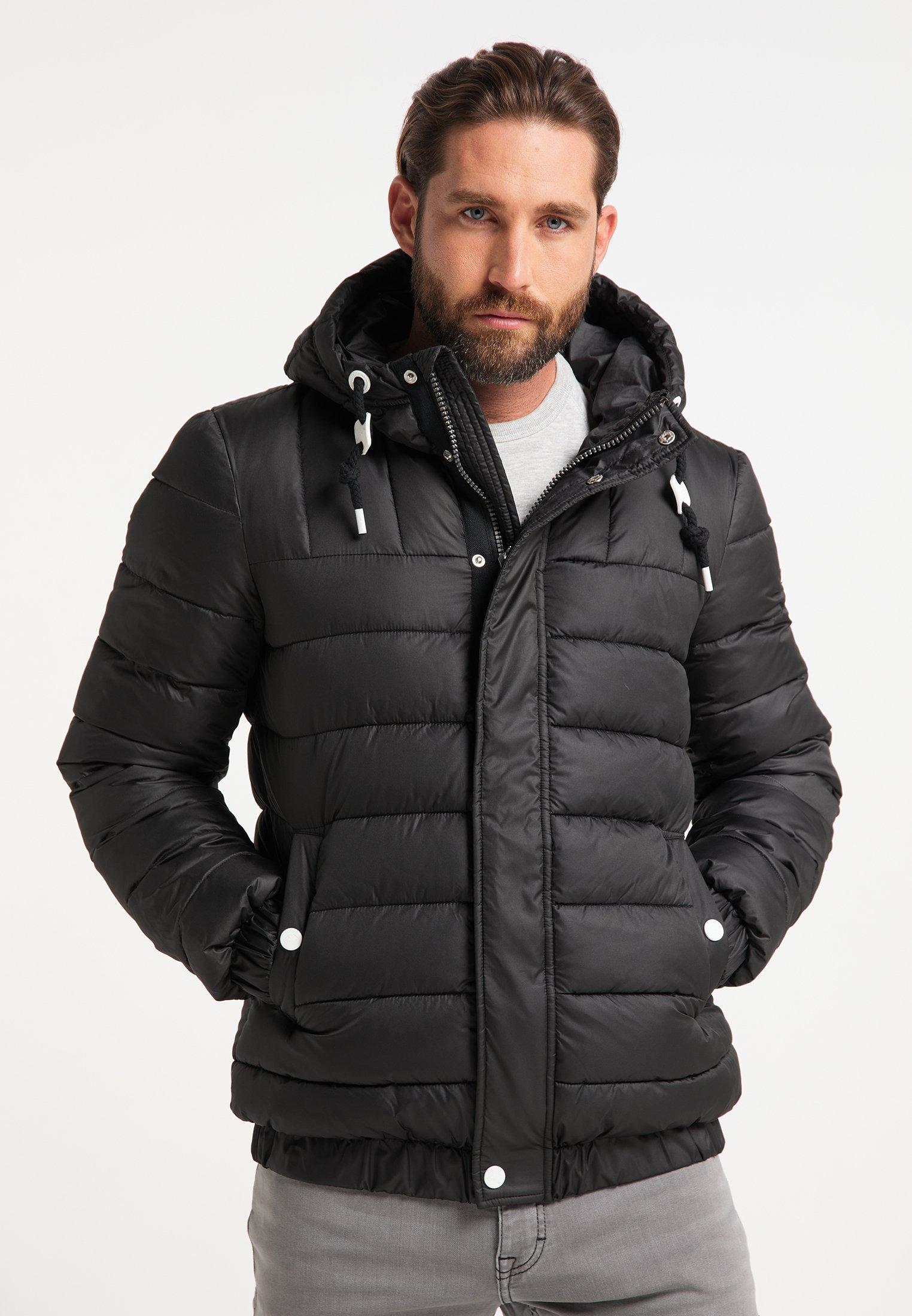 Homme GESTEPPTE - Veste d'hiver