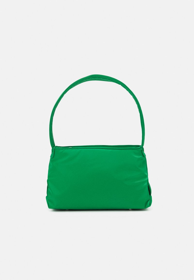 HVISK - SCAPE RECYCLED - Handbag - grass green