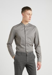 DRYKORN - TAROK - Shirt - grey - 0