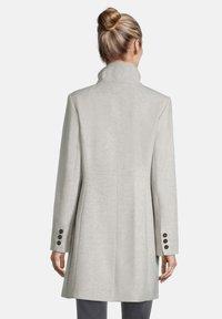 Gil Bret - MIT STEHKRAGEN - Winter coat - beige - 2