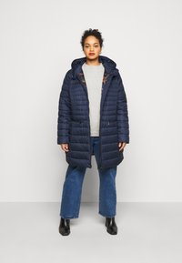 Lauren Ralph Lauren Woman - COAT - Down coat - navy