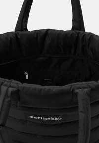 Marimekko - ISO MILLA BAG - Shopping bag - black - 2