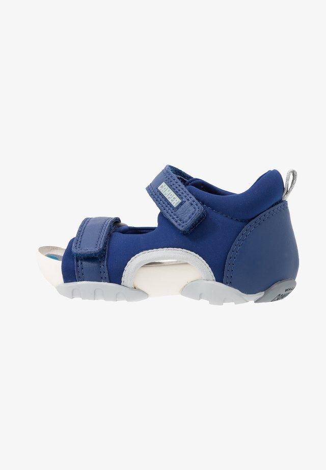 OUS - Babyschoenen - blue