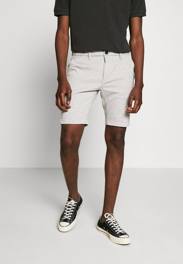 JASON CHINO - Shorts - grey