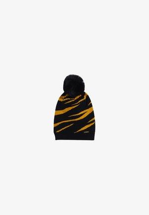 ZEBRA - Muts - black/yellow