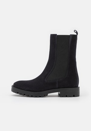 MILITARE - Classic ankle boots - nuit