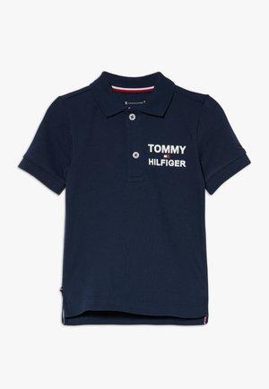 BABY BOY  - Polo shirt - blue
