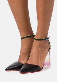 Call it Spring - GLAMOURISS - High heels - black - 0