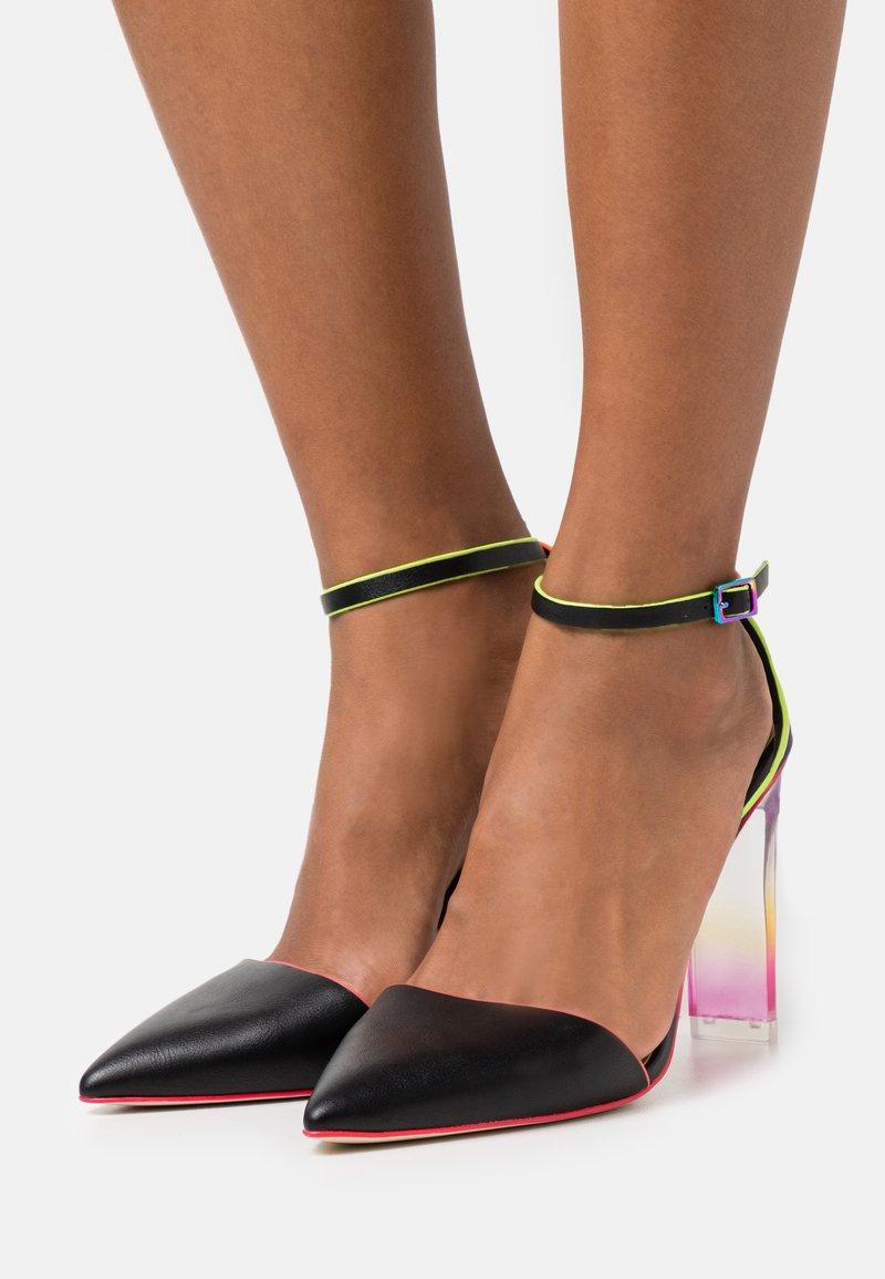 Call it Spring - GLAMOURISS - High heels - black