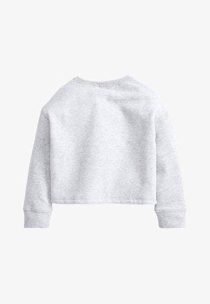 DISNEY FROZEN 2 ELSA CREW NECK - Sweatshirt - grey
