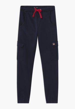 TEEN GIRLS - Teplákové kalhoty - navy blazer
