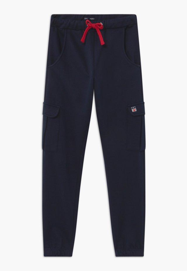 TEEN GIRLS - Pantalones deportivos - navy blazer