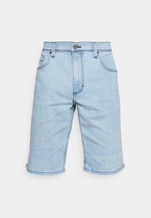 WASHINGTON - Denim shorts - denim blue