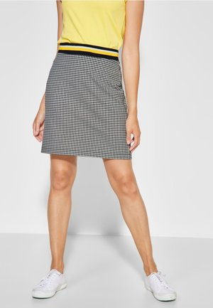 MAJA - Pencil skirt - black