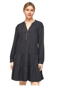 comma casual identity - Day dress - black - 1