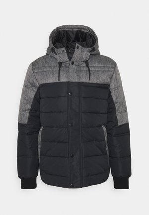 OUTERWEAR - Vinterjacka - charcoal mix