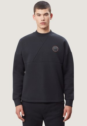 BIEL  - Sweatshirt - black