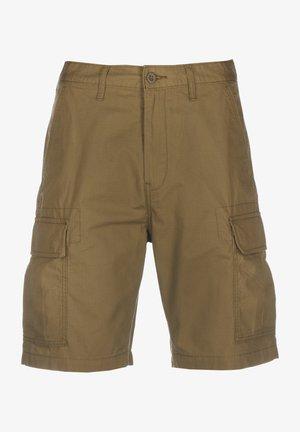 Shorts - cougar ripstop