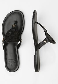 Tory Burch - MILLER - Infradito - perfect black - 3