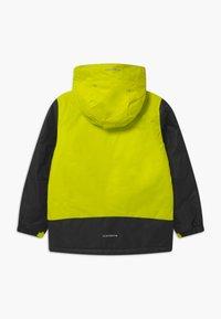 Icepeak - LOWDEN UNISEX - Snowboard jacket - anthracite - 1