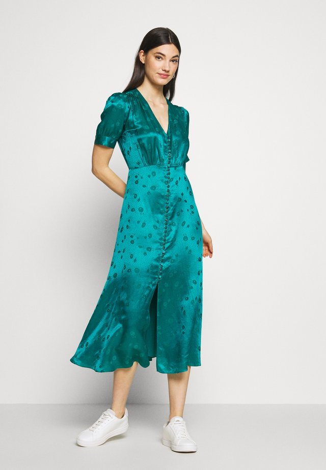 ROBE - Cocktailkjole - green