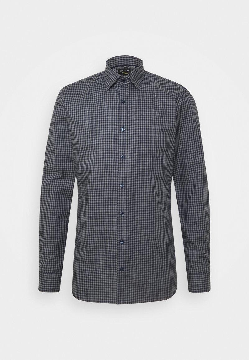 OLYMP No. Six - Formal shirt - marine