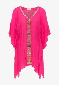 IZIA - Tunic - pink - 4