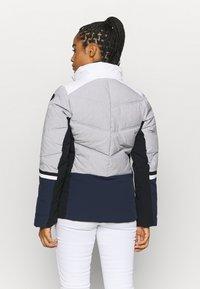 Icepeak - ELECTRA - Ski jas - light grey - 4