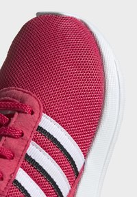 adidas Originals - LA TRAINER LITE SHOES - Trainers - pink - 7