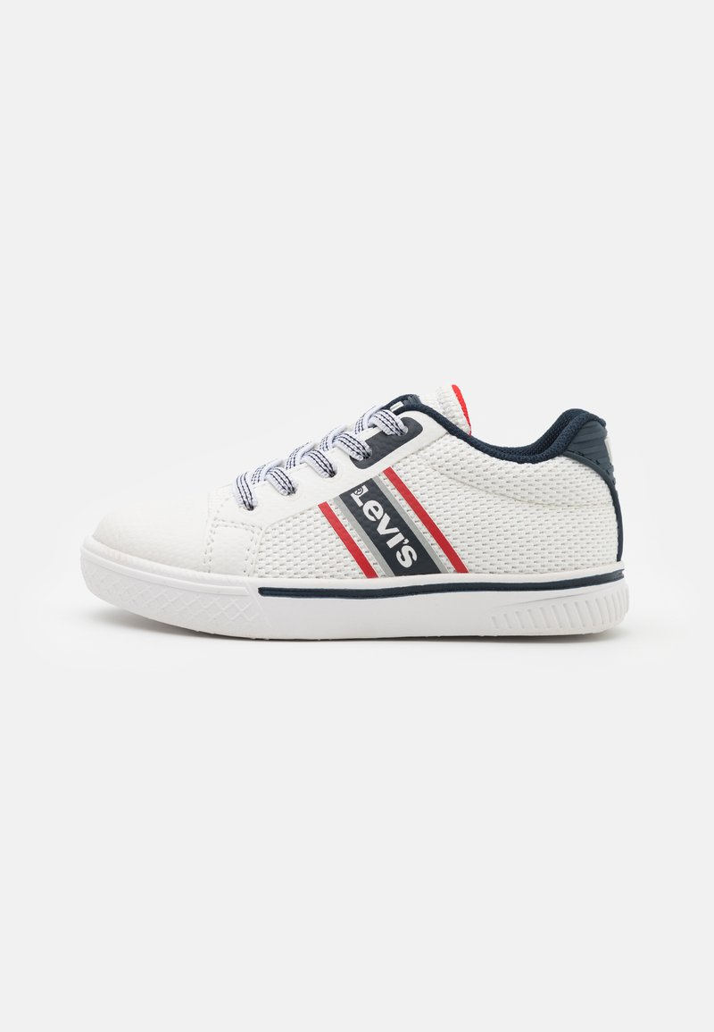 Levi's® - FUTURE  - Trainers - white/navy