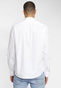 Lee - BUTTON DOWN - Skjorta - white - 2