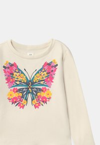 GAP - GIRLS CREW - Sweatshirt - ivory frost - 2
