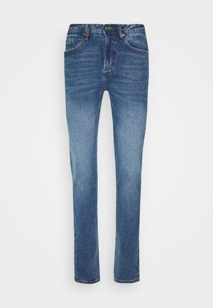 REPRISE CRADLE TO CRADLE - Slim fit jeans - medium blue
