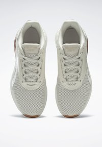 Reebok - LIQUIFECT 90 SHOES - Sneakers - white - 5