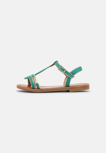 BADABUC - Sandals - emeraude
