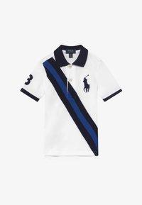 Polo Ralph Lauren - Piké - white - 2