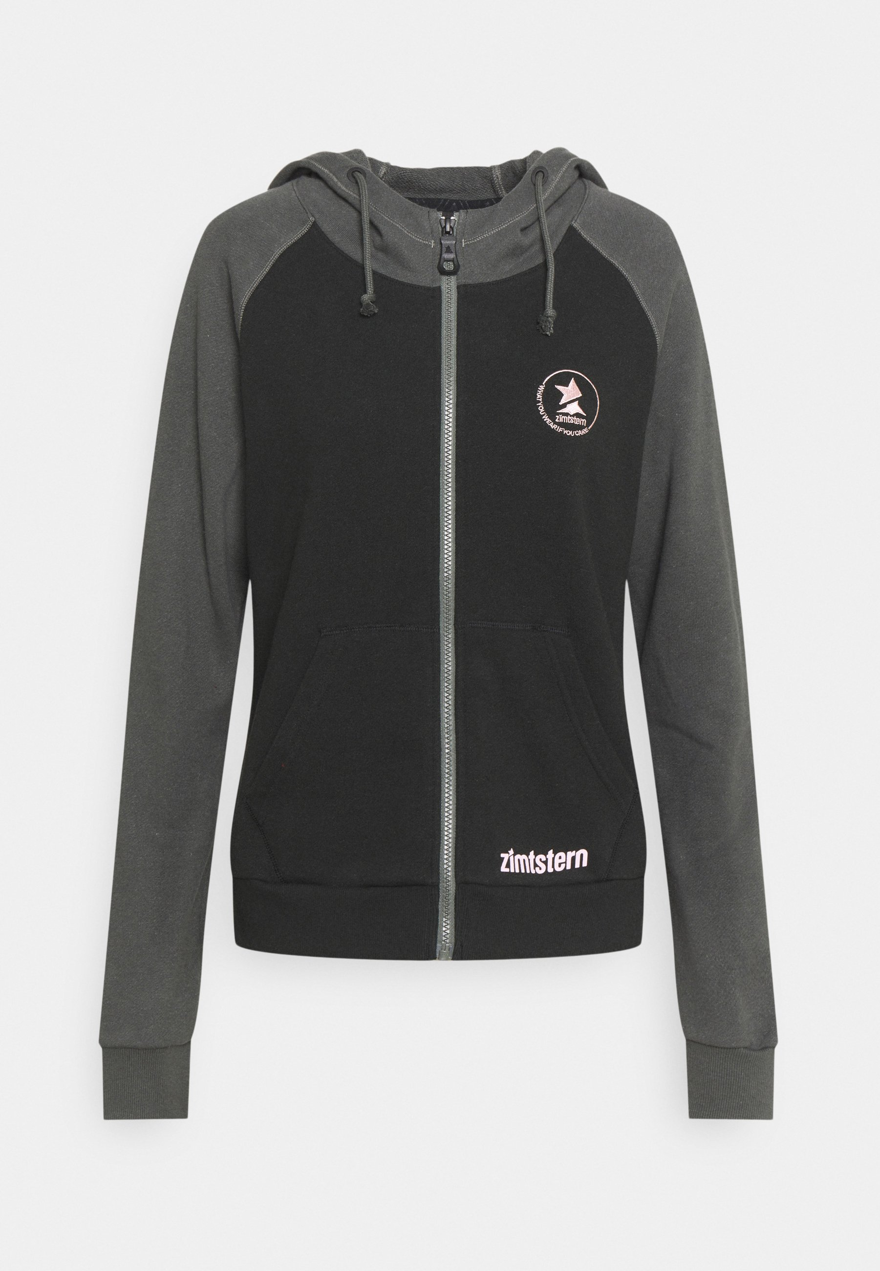 Women RIDERZ - Zip-up sweatshirt