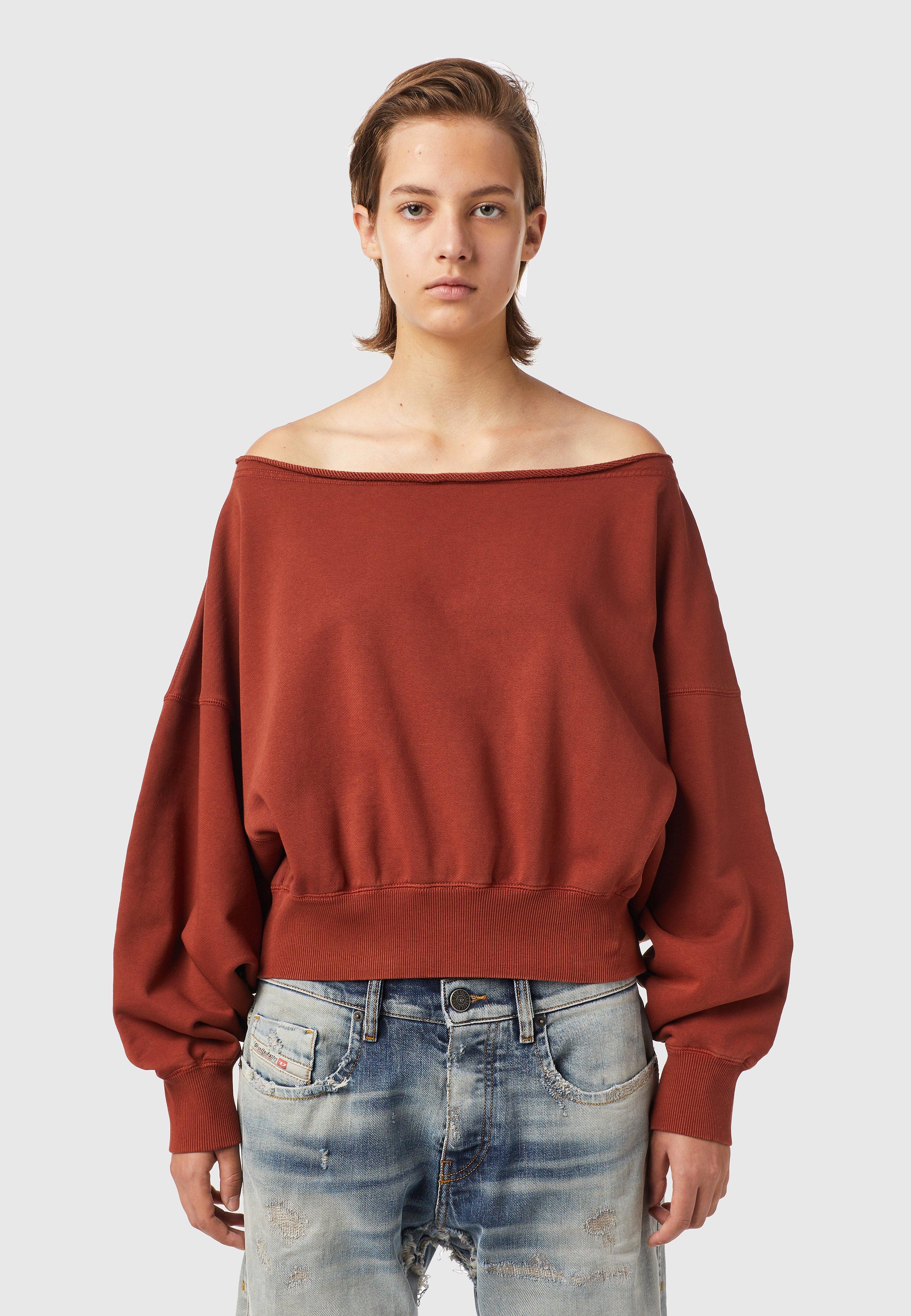 Damen F-BAT-B1 - Sweatshirt