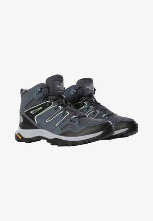 Bergschoenen - vanadis grey/tnf black