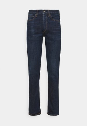 FIT 2 - Džíny Slim Fit - blue valle
