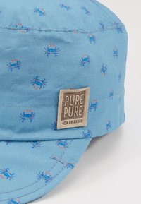 pure pure by BAUER - KIDS - Gorra - storm blue - 2