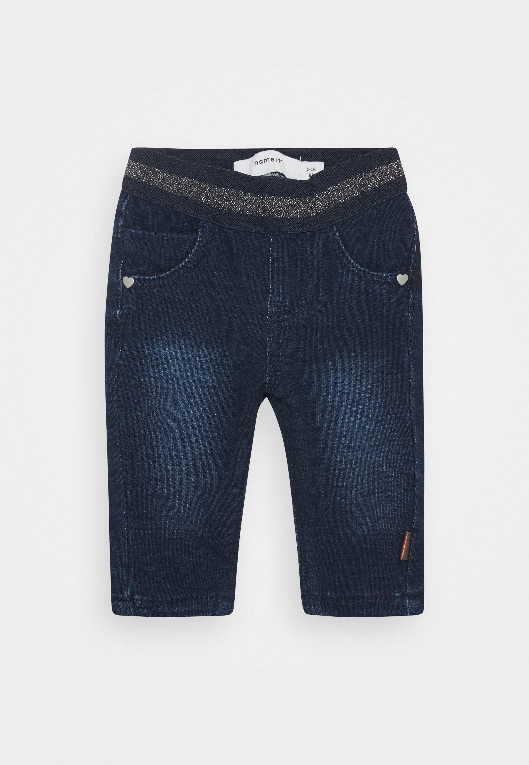 Kids NMFSALLI DNMTORINA - Leggings - Trousers
